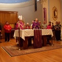 Fr. Allen's Installation photo album thumbnail 2